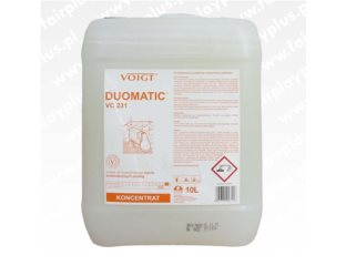 VOIGT DUOMATIC 10L