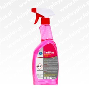 SANI PLAY 750ML