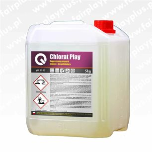 CHLORAT PLAY 5L