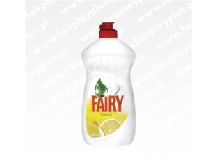 "PŁYN DO NACZYŃ ""FAIRY"" 450ML"
